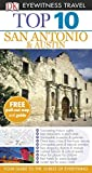 Top 10 San Antonio and Austin (Pocket Travel Guide)