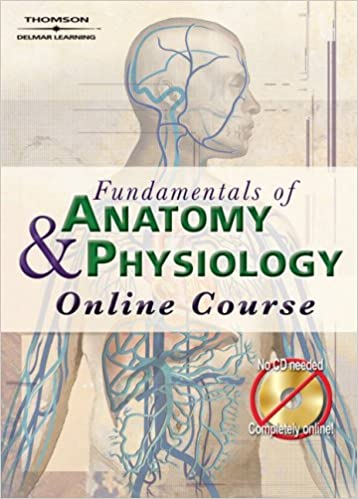 Fundamentals of Anatomy and Physiology Online Course - Retail ...
