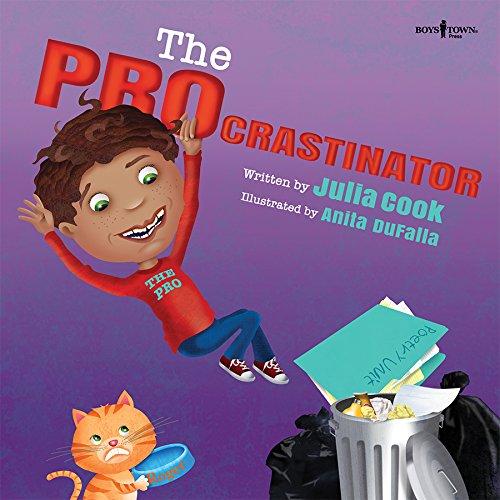The PROcrastinator (Responsible Me!) by Boys Town Pr (Image #1)