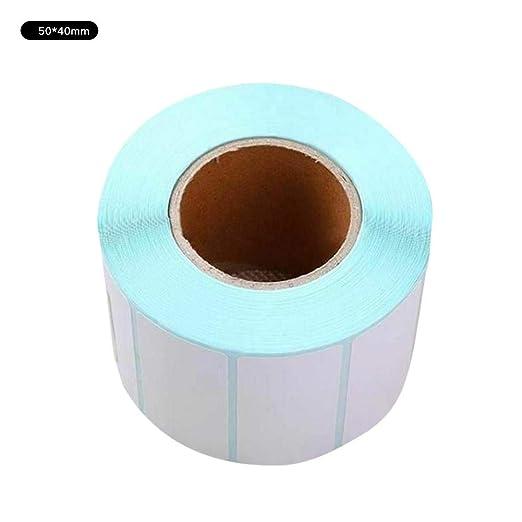 SH-Fyling Impresora Etiquetas De Papel, Etiquetas Térmicas ...