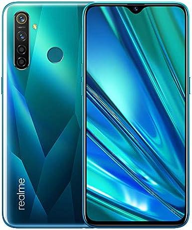 Realme 5 pro smartphone