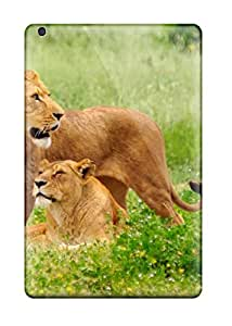 Mini Scratch-proof Protection Cases Covers For Ipad/ Hot Lions Phone Cases