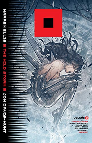 Pdf Graphic Novels The Wild Storm Vol. 3