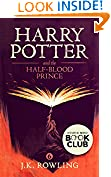 J.K. Rowling (Author), Mary GrandPré (Illustrator) (6338)  Buy new: $8.99