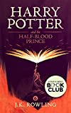 Kyпить Harry Potter and the Half-Blood Prince на Amazon.com