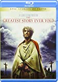 Greatest Story Ever Told [Blu-ray] (Bilingual) [Import]