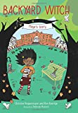 img - for Maya's Story (Backyard Witch) book / textbook / text book