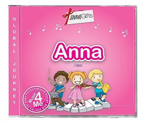 [Music 4 Me] Anna pdf