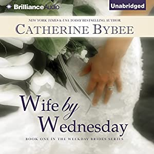 Wife by Wednesday Audiobook