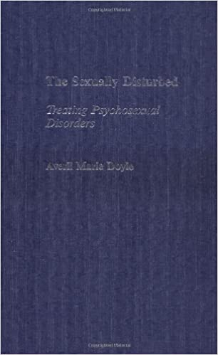 Psychosexual disorders