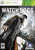 Watch Dogs - Xbox 360 Standard Edition