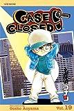 """""""Case Closed v. 19 (Case Closed)"""" av Gosho Aoyama"""