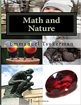 Book Math and Nature