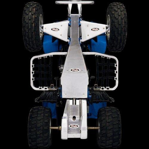 DG Performance 67-2451 Full Chassis Skid Plate
