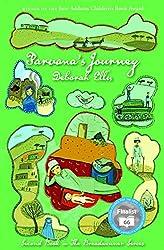 Parvana's Journey (Breadwinner Series Book 2)