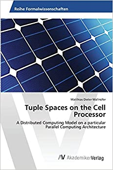 Tuple Spaces on the Cell Processor