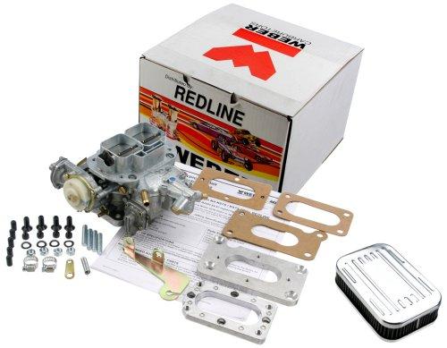 (Weber Redline Carburetor Kit)