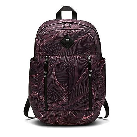6d33493deb93 Nike AURALUX Brown Backpack  Amazon.in  Bags