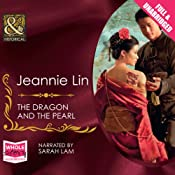 The Dragon and the Pearl | Jeannie Lin