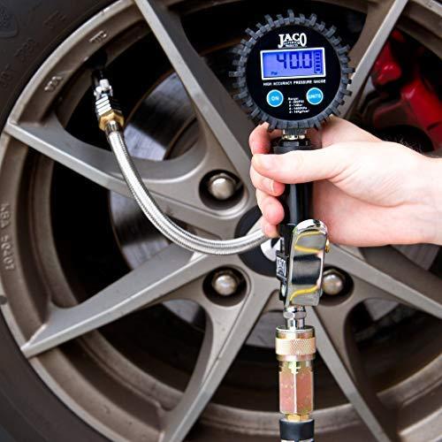 Buy digital tire inflator