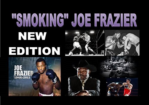 Joe Frazier Boxing Collection Limited product image