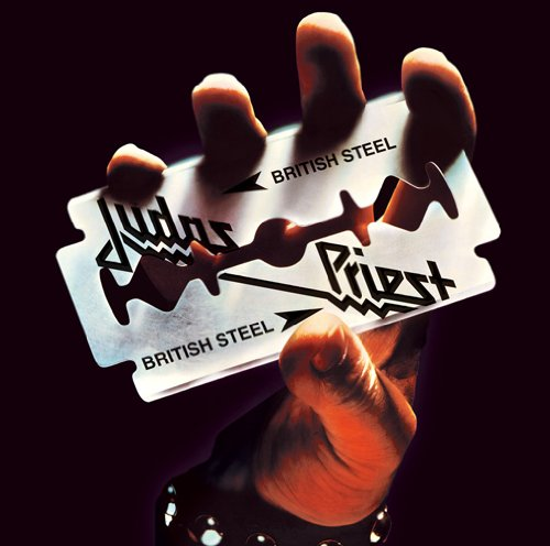 judas priest british steel - 2