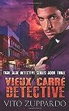 Vieux Carré Detective (True Blue Detective)