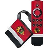 Chicago Blackhawks Fire TV Ski
