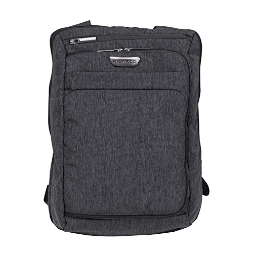 Ricardo Beverly Hills Coastal Backpack, Slate Gray, One - Backpack Ricardo