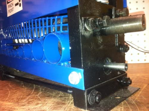 BLUEROCK ® MWS-808D Wire Stripping Machine Copper Stripper Manual Recycling