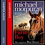 Farm Boy | Michael Morpurgo