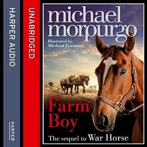 Farm Boy Audiobook