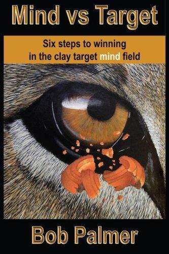 Mind Target steps winning target product image