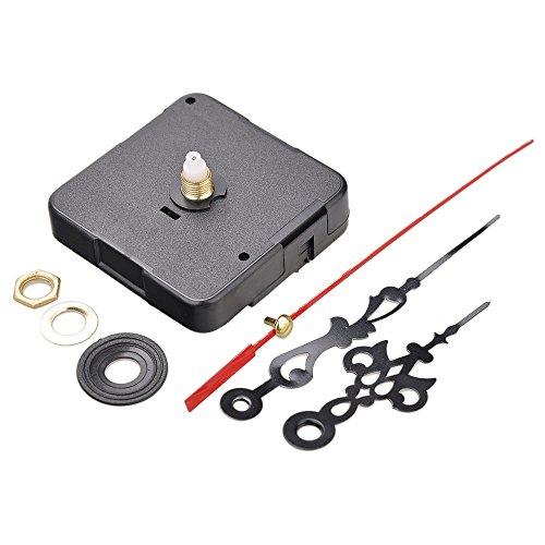 Kingtoys Quartz Clock Movement Mechanism DIY Repair Tool + H