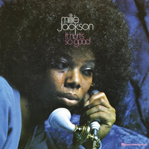 Sweet music man millie jackson | shazam.