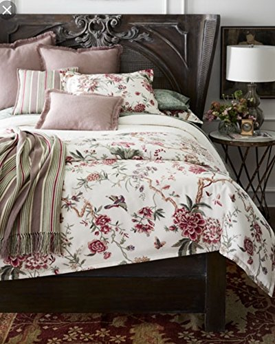 Ralph Lauren NOTTING HILL Abbey Comforter Queen Size (Ralph Lauren Bedding Queen)