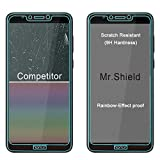 [3-PACK]-Mr.Shield Designed For HUAWEI Honor Play