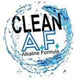 Clean A.F. and Laundry Additive package - Get It