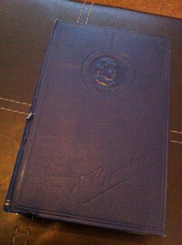 War Memoirs of David Lloyd George (1938) (Book) written by David Lloyd George