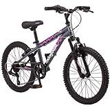 "Mongoose... 20"" Girl's Byte Bike"