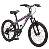 Mongoose... 20' Girl's Byte Bike