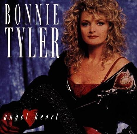 Angel Heart Bonnie Tyler Amazon Fr Cd Et Vinyles