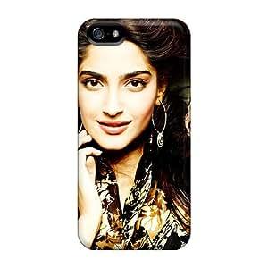 DaMMeke Slim Fit Tpu Protector KKzzBzw7487NQzAm Shock Absorbent Bumper Case For Iphone 5/5s