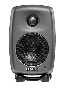 Genelec 8010 Bi-Amplified Monitor System (Each)