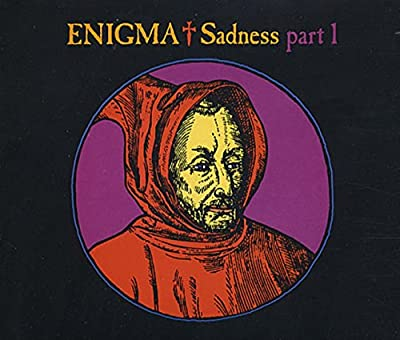 Enigma - Sadness Part 1 - Virgin - DINSD 101, Virgin - 663 703