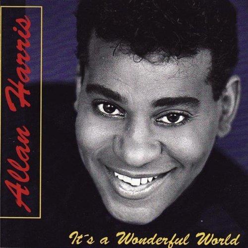 It's a Wonderful World by Allan Harris (1980-01-01)