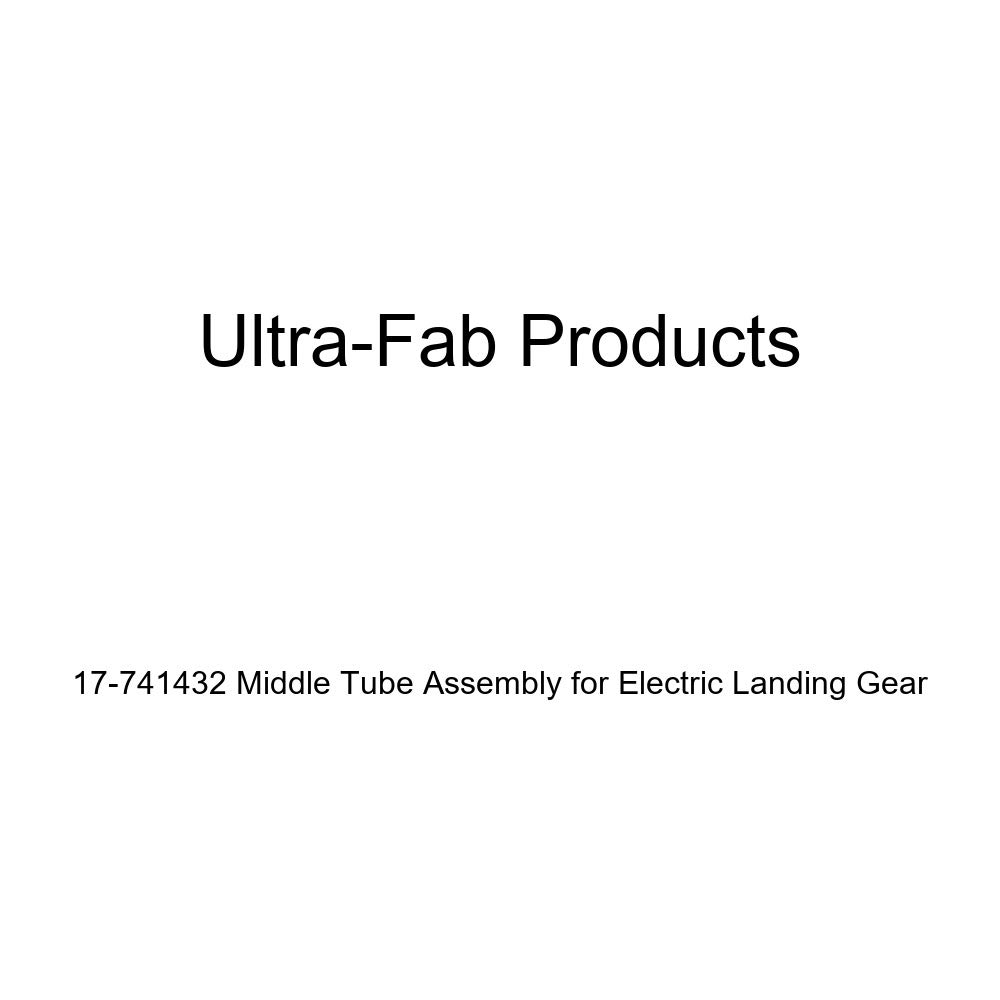 Ultra-Fab 17-741432 Middle Tube Assembly for Electric Landing Gear by Ultra-Fab Products