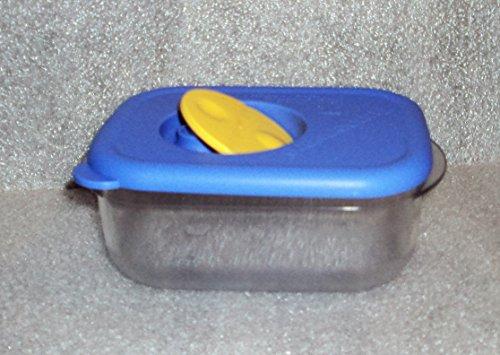 Tupperware Small Single Serving Rock N Serve 260ml / 1c Blue (Single Serve Tupperware compare prices)