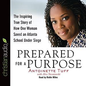 Prepared for a Purpose Audiobook