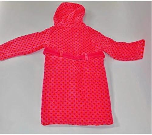 Albornoz infantil de rizo de algodón, con capucha para niño, 100 ...
